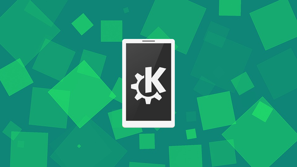 KDE Connect - Connecter son PC Linux à son smartphone Android